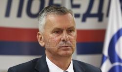 Stamatović: Uz Rusiju i Kinu sačuvaćemo Kosovo
