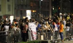 Štampa na nemačkom o protestima u Srbiji: Bes koji odlazi u prazno
