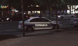 Stanare probudila snažna detonacija: Eksplodirao automobil, povređena devojka