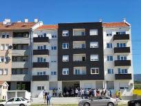 Stanari Somborske najavljuju novi protest da bi zaštitili svoju imovinu