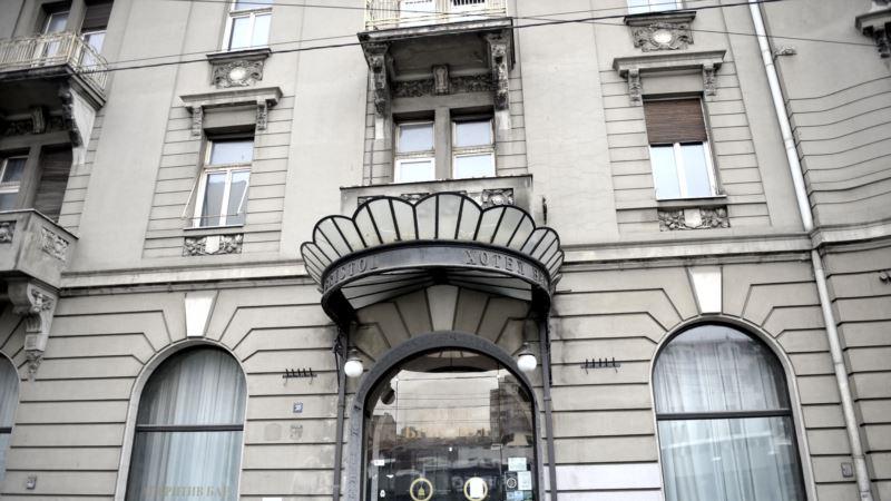 Stanari hotela Bristol stupili u štrajk glađu