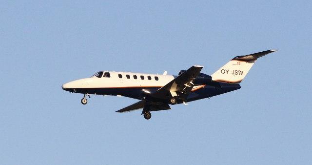 Stanarine tolike da je advokatima jeftinije da prelaze 3.000 kilometara privatnim avionom