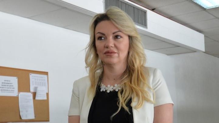 Stanisavljević osudila uvrede SzS na račun Biljane Popović Ivković