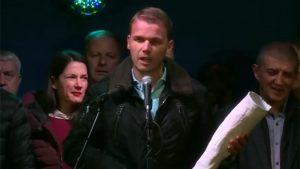 Stanivuković: Nema mesta za podele