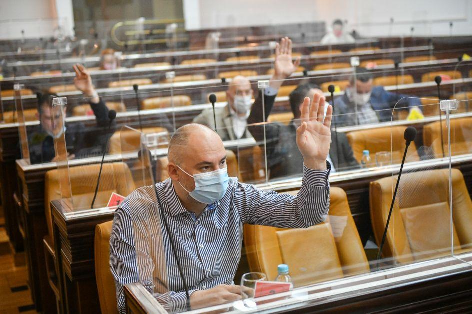 Stanivuković izmjenio Budžet, ali SNSD ne popušta