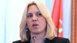 Stanivuković tuži Željku Cvijanović za govor mržnje; ona tvrdi da je nesposoban da vodi grad
