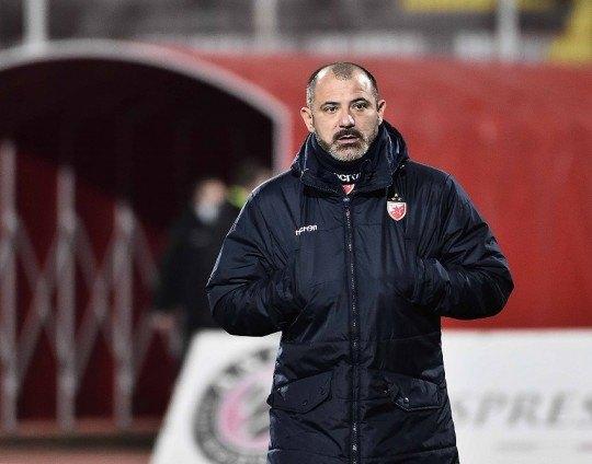 Stanković: Ponovo deficit sa igračima, čeka se Vukanovićev test, ali idemo na pobedu