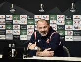 Stanković: Dobar pristup za nova tri boda