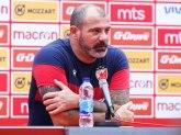 Stanković: Ne bih ništa komentarisao jer smo mi toliko veliki