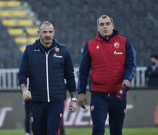 Stanković: Nisam zadovoljan bodom; Terzić: Najslabiji Partizan u istoriji, morali smo da pobedimo