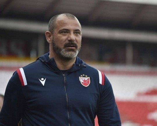 Stanković: Protiv Javora da potvrdimo pobedu u derbiju