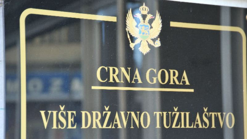 Stanković negira umiješanost u korupciju, osumnjičeni sekretar VDT-a napustio Crnu Goru