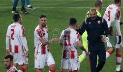 Stanković očekuje tešku utakmicu protiv Čukaričkog