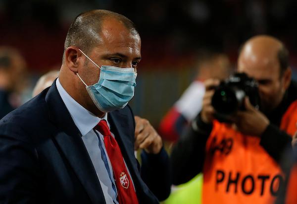 Stanković potvrdio promenu plana, na spisku 26 igrača