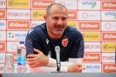 Stanković: Znam ko će igrati, u derbiju su moguća iznenađenja