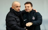 Stanojević: Pribojavali smo se; Lazetić: Partizan dokazao da je favorit