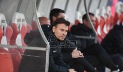 Stanojević očekuje dobru utakmicu na Banovom brdu i nastavak niza