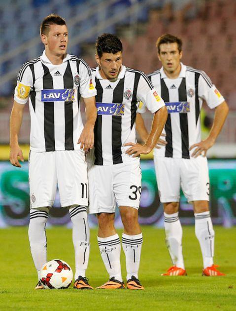 Stanojević ostaje bez velike želje, ništa od povratka u Partizan?