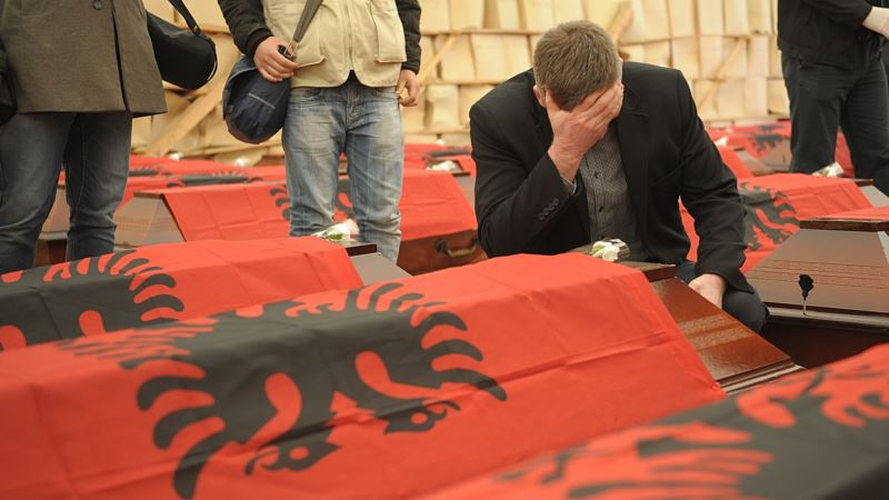Stanovnici Kruše kod Prizrena protestuju zbog smanjenja kazne Tasiću