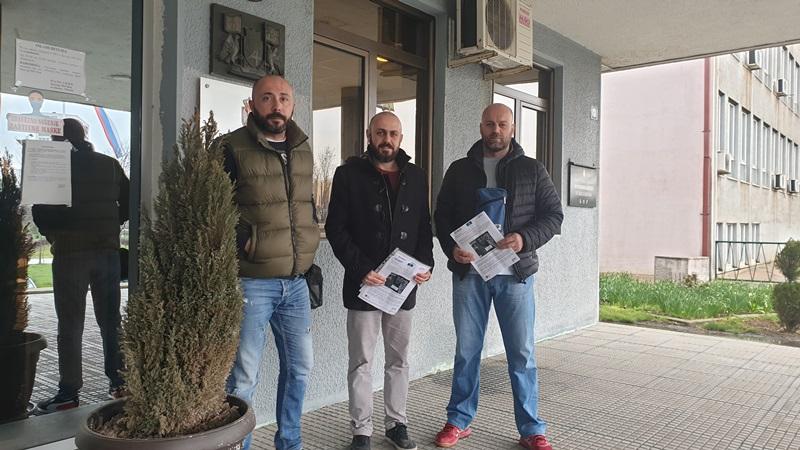 Stanovnici borskog naselja C-16 predali peticiju za formiranje Zone 30