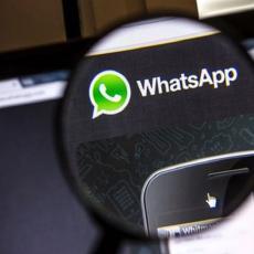 Stara prevara je ponovo aktuelna, ali ju je WhatsApp ovog puta dočekao spreman