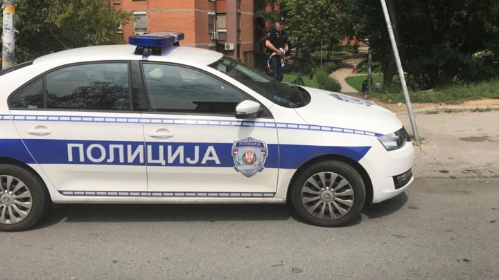 Starac poginuo u Šajkašu: Biciklistu usmrtio automobil