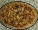 Stari recepti juga Srbije: Đuveč - tavče od pasulja, paprike i testenine, sa mesom