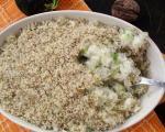 Stari recepti juga Srbije: Salata od rotkve, praziluka i oraha u danima posta