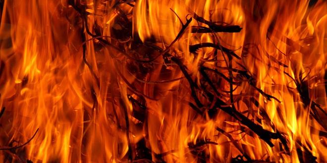 Starica nastradala u požaru u Irigu