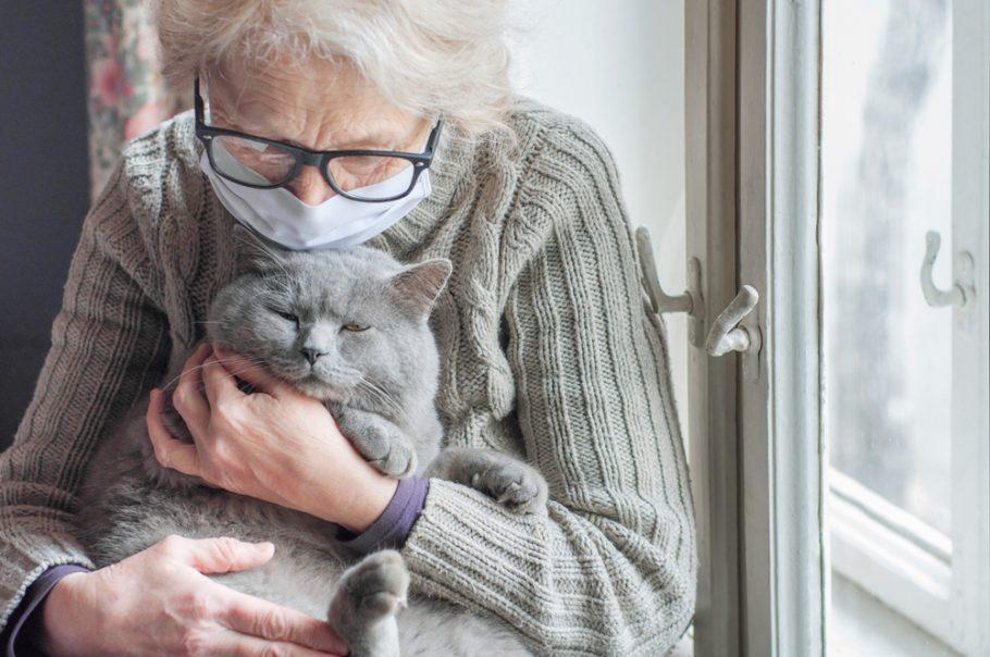 Starije osobe koje imaju psa imaju i zdravije srce i osećaju se voljeno