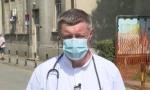 Stariji ljudi NE IDU PO ŽURKAMA! Doktor Stevanović: Medicinski radnici ulažu NADLjUDSKE NAPORE - Na Infektivnoj u naletu i po 400 pacijenata