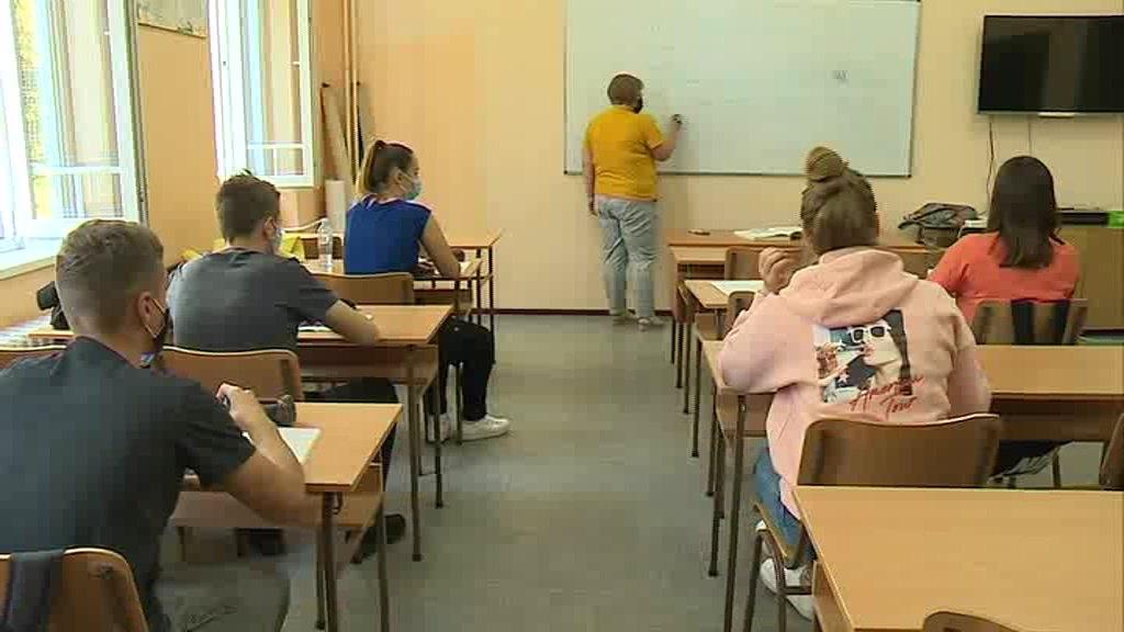 Stanje u školama redovno, nema ukidanja završnog ispita
