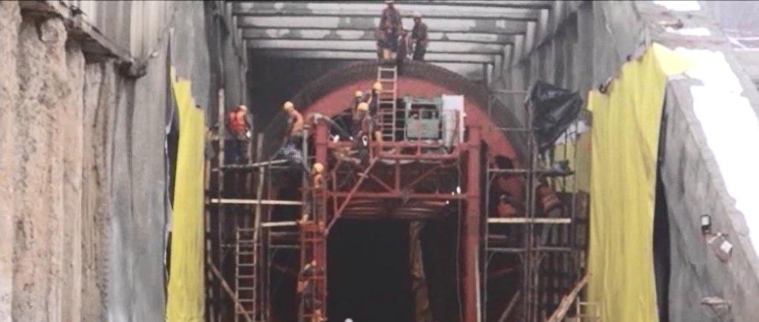 Staropazovovčani pozdravljaju skraćenje roka završetka pruge do Beograda