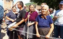 Staroplaninici danonoćno na barikadama zbog MHE, podršku daju poznate Nišlije