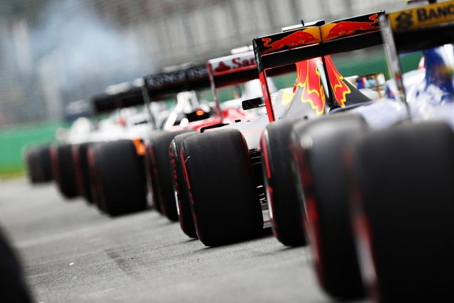 Start F1 možda u julu – bez gledalaca