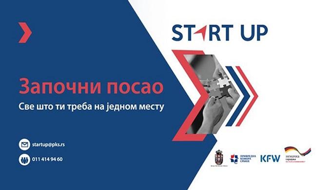 Startovala druga faza programa za početnike u biznisu