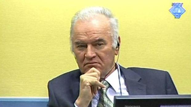 Statusna konferencija za Ratka Mladića video-linkom 29.maja