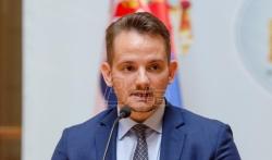 Stefan Krkobabić se sastao sa delegacijom Skupštine grada Bijeljine