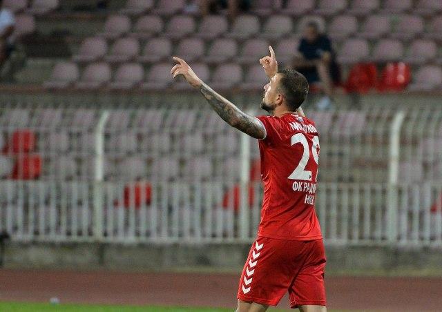 Stefan Mihajlović: Sazreo sam kao čovek i sportista