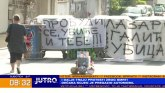 Stefanov deda za TV Prva: Nisam mogao da obiđem Luku. Počeću da plačem VIDEO