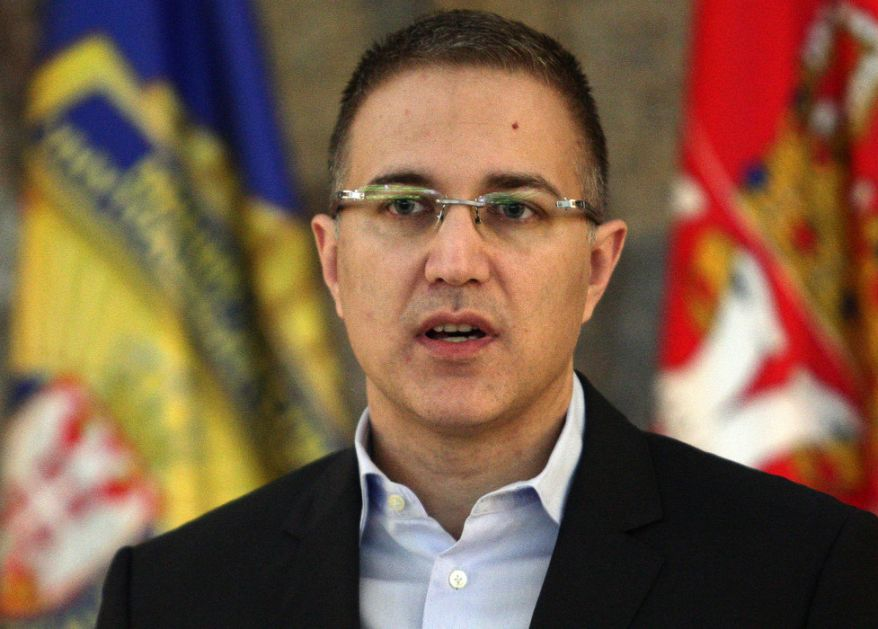 Stefanović: Cilj zakona - istina o nestalim bebama