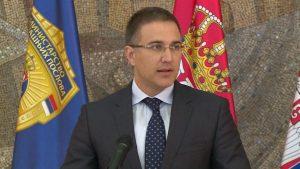 Stefanović: Građani od Đilasa danas čuli sve i svašta, uglavnom neistine