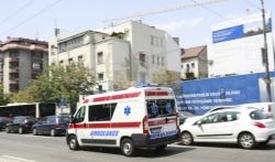 Stefanović (Hitna pomoć): Opasno je držati dijetu kad je vrućina, piti vodu, jesti i slano ...