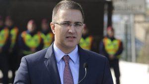 Stefanović: Između 600 i 700 građana prekršilo policijski čas za vikend
