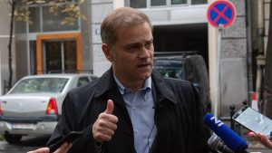 Stefanović: Kokezin biznis i Vučićeva vlast