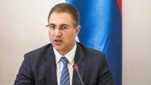 Stefanović: Mere o izbornim uslovima u roku do tri meseca