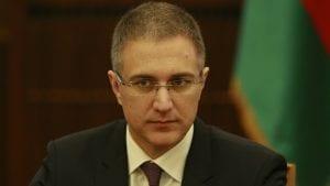 Stefanović: Ne odgovaram više na pitanja o Krušiku
