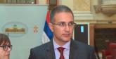 Stefanović: Nećemo ni sankcije Rusiji, ni priznanje Kosova