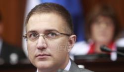 Stefanović: Nećemo uvesti sankcije Rusiji, niti ćemo priznati Kosovo