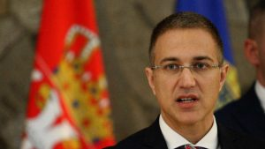 Stefanović: Očekujem da će vrlo brzo doći do razgovora Đukanovića i Vučića